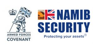 The Armed Forces Covenant agreement